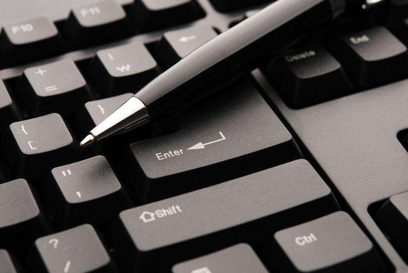 Online komunikácia s úradmi