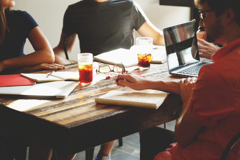 Coworking ako nový spôsob fungovania podnikateľov