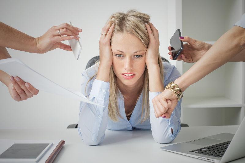 Multitasking je mýtus