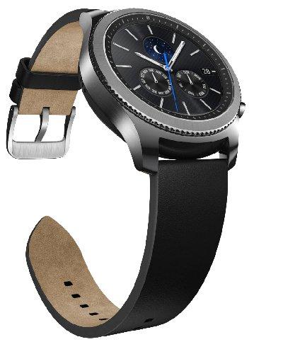 Smarthodinky Samsung Gear S3