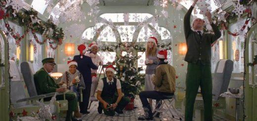 Najlepšie vianočné reklamy