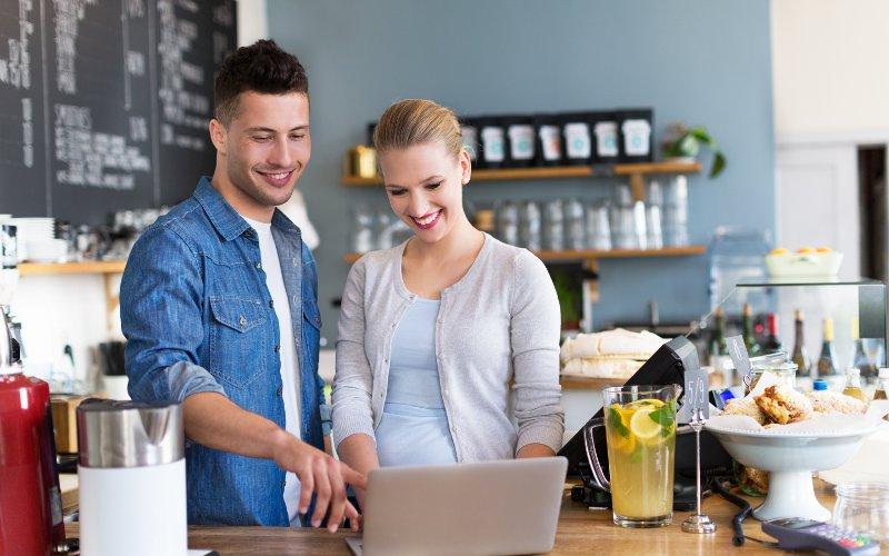Podnikanie v kaviarenskom biznise