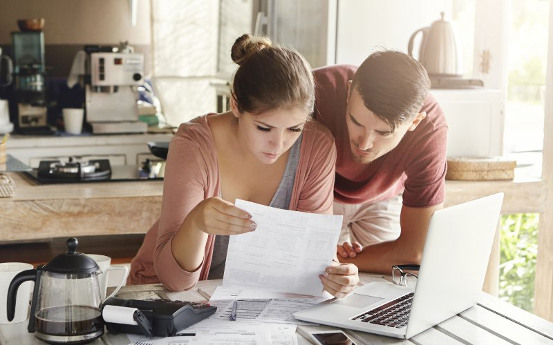 Vypisovanie daňového priznania