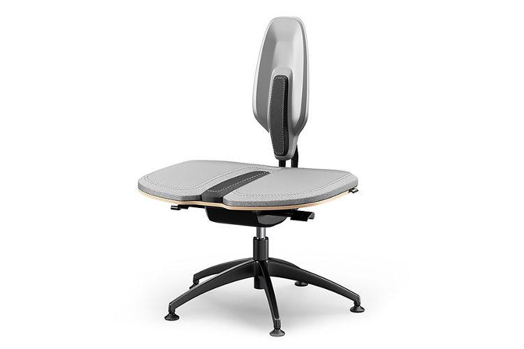 Inteligentná stolička Neseda