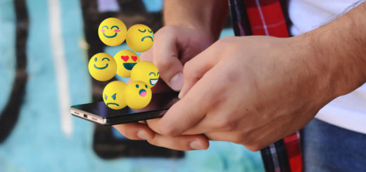 Emoji v marketingu