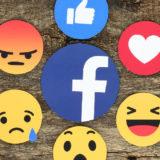 Emoji symboly Facebook