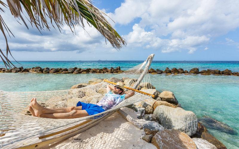 Oddych počas dovolenky