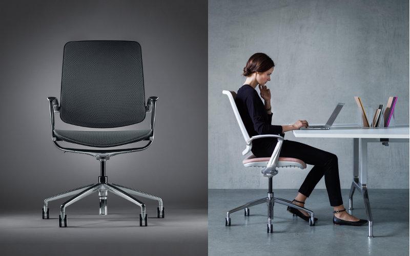Kancelárska stolička Trinetic