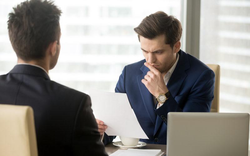 Posudzovanie žiadosti o hypotéku