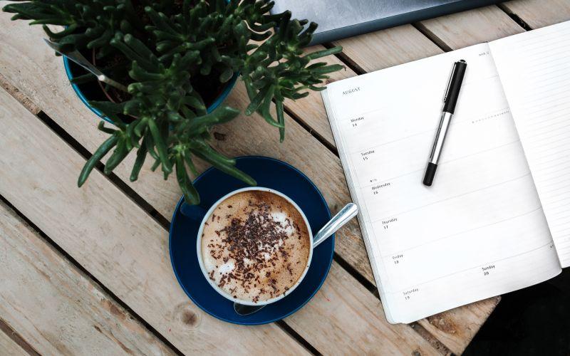 Spisovanie dlhodobých plánov