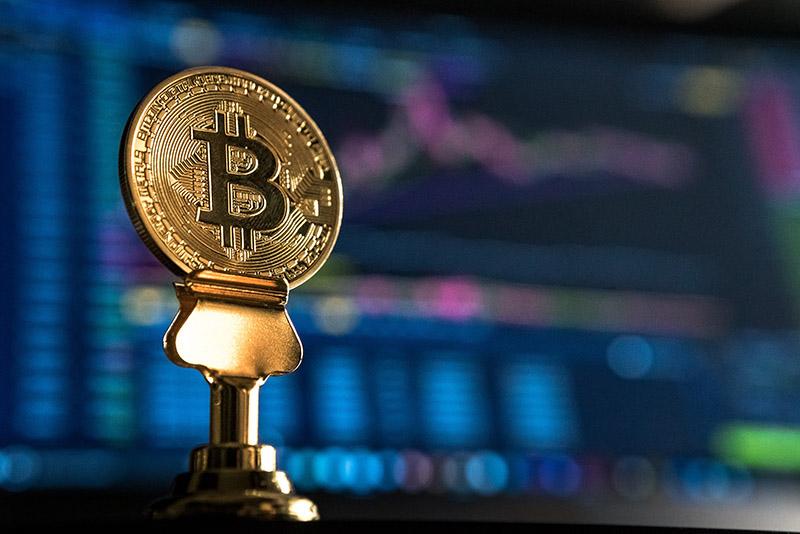 Bitcoine je prvou kryptomenou vôbec.