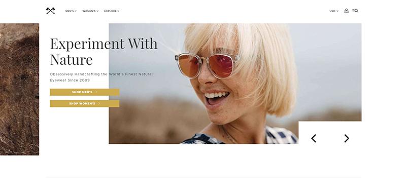 Najlepšou voľbou pre váš web je minimalizmus a jednoduchosť