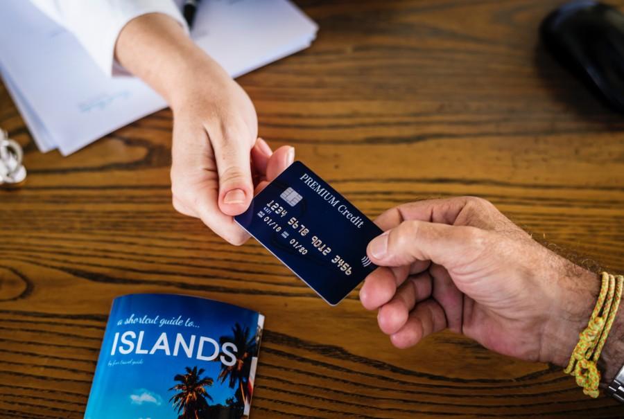 Kreditné a debetné karty