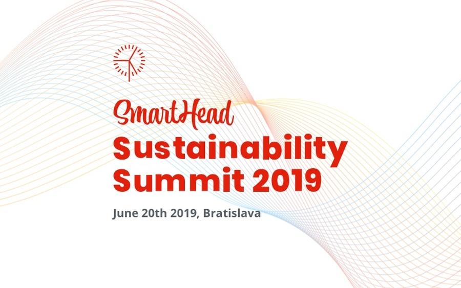 Prvý samit o udržateľnom biznise