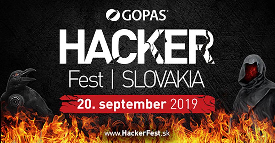 HackerFest Slovakia