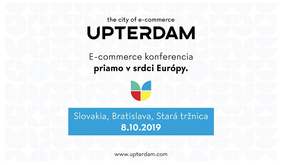 Upterdam Bratislava