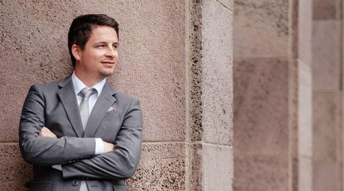 Michal Števula