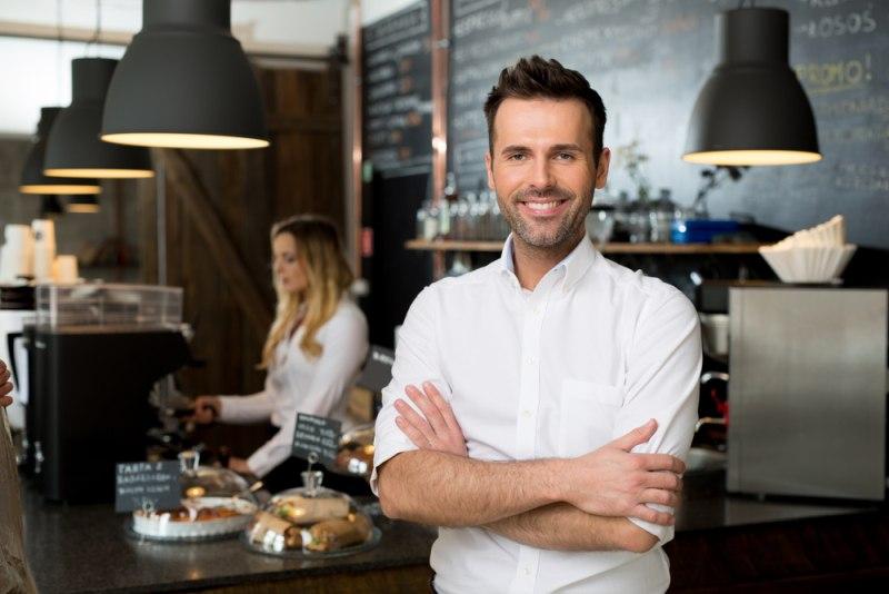 Gastro podnikanie